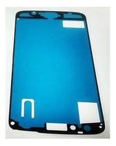 Adesivo Frontal Tela Display Moto Z2 Play Original Autorizada Motorola -