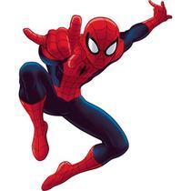 Adesivo Homem-Aranha Ultimate Gigante - Marvel