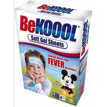 Adesivo Infantil Para Febre Be Koool Importado -