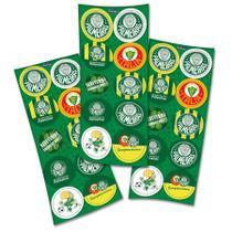 Adesivo Palmeiras - Festcolor -
