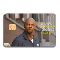 Adesivo para cartão tema julius 9c40691 -