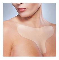 Adesivo Para Peito Colo Silicone Colágeno Anti-Rugas Pad - Silicone Pad