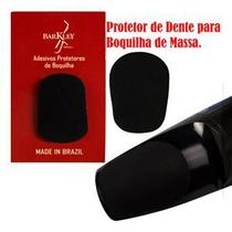 Adesivo Protetor Boquilha Massa Borracha 080mm Barkley Kit c/ 10 Un -
