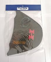 Adesivo Protetor Rabeta Duplo Titan 150 2004 Até 2008 - Protank