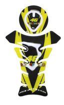 Adesivo Protetor Tanque Moto Resinado Moto Adesivo Doctor - Wfmotos