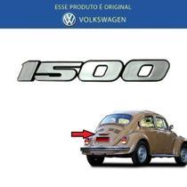 Adesivo Volkswagen Fuscão 1500 1993 Original Volkswagen -