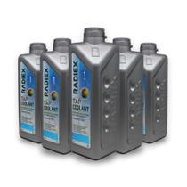 Aditivo Radiador  Kit  6 Litros TAP Coolant Azul Pronto Uso  - RADIEX -