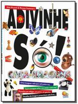 Adivinhe Só!: Caca Imagens - Todolivro