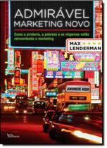 Admiravel marketing novo - Bestseller -