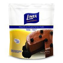 Adoçante culinário Linea Sucralose Forno  Fogão com 400g -
