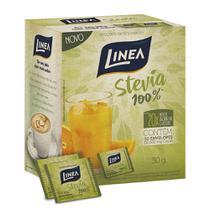 Adoçante Dietético em Pó Stevia com 30g Linea -