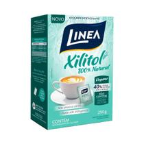 Adoçante em Pó 100% Xilitol 250g - Linea