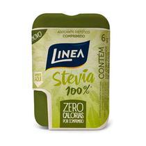 Adoçante Stevia Linea em Comprimidos -