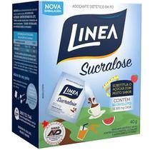 Adoçante Sucralose 50Env X 8G Linea -