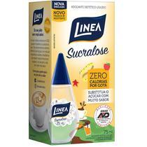 Adoçante Sucralose 75ml Linea -