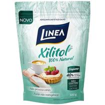 Adoçante Xilitol Vegano 300G Linea -