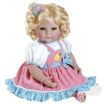 Adora Doll Chick-Chat - Shiny Toys