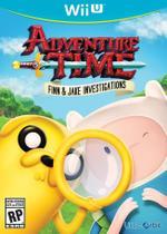 Adventure Time: Finn  Jake Investigations - Littlr orbit