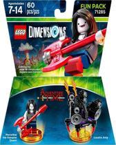 Adventure Time Marceline the Vampire Queen Fun Pack - LEGO Dimensions - Warner Bros
