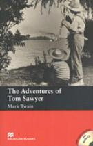 Adventures of tom sawyer, the - with cd - beginner - Macmillan do brasil