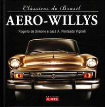 Aero-willys - Classicos Do Brasil - Alaude