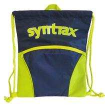 AeroCross Bag Verde e Azul - Syntrax -