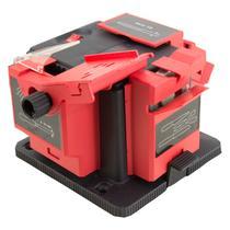 Afiador Multifuncional Amolador de Faca - Formão - Broca - Lâmina- 60hz - NAM110B - Nagano