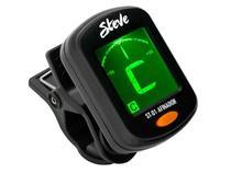 Afinador Digital Cromático de Clip Steve ST-01 -