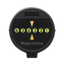 Afinador guitarra korg mg-1 magnetune -