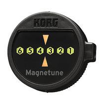 Afinador korg magnetico p/ guitarra magnetune mg-1 -