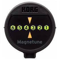 Afinador Magnetico Digital Korg MG-1 Magnetune -