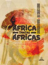 África, Tantas Áfricas - Positivo editora -
