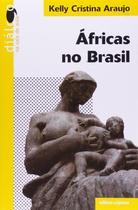Áfricas no Brasil - Scipione