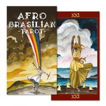 Afro Brazilian Tarot - LO SCARABEO