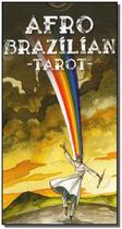 Afro Brazilian Tarot - Los Scarabeo -