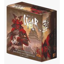 Age Of War - Jogo de Tabuleiro -  Precisamente Jogos -