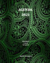 Agenda 2021 - Blurb