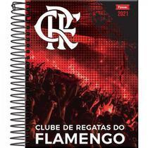 Agenda do Flamengo 2021 - Foroni -