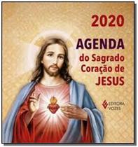 Agenda do S. C. J. 2020 - com imagem - Vozes