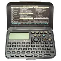 Agenda Eletrônica Marca Sharp - El6490br -