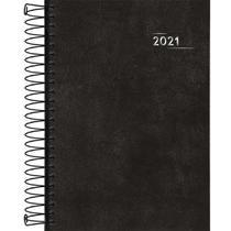 Agenda Executiva Espiral Napoli Diária 2021 Tilibra -