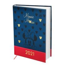 Agenda Executiva Minnie A5 2021 Dac -