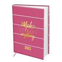 Agenda Executiva Pink A5 2021 DAC -