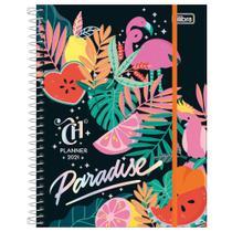 Agenda Planner 2021 - Capricho - Positive Vibes - Tilibra -