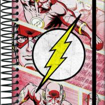 Agenda Planner DC Comics 160 Folhas  Jandaia -