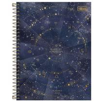 Agenda Planner Espiral Magic 2021 - Tilibra -