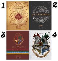 Agenda Planner Harry Potter 2021 Harry Potter - Jandaia -