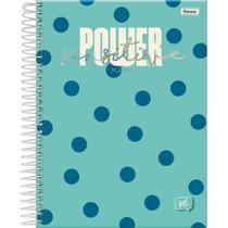 Agenda Planner Yet Power Positive 96 Folhas - Foroni -