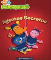Agentes Secretos - Backyardigans - Fundamento -
