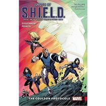 Agents Of S.H.I.E.L.D. Vol. 1- The Coulson Protocols - Marvel